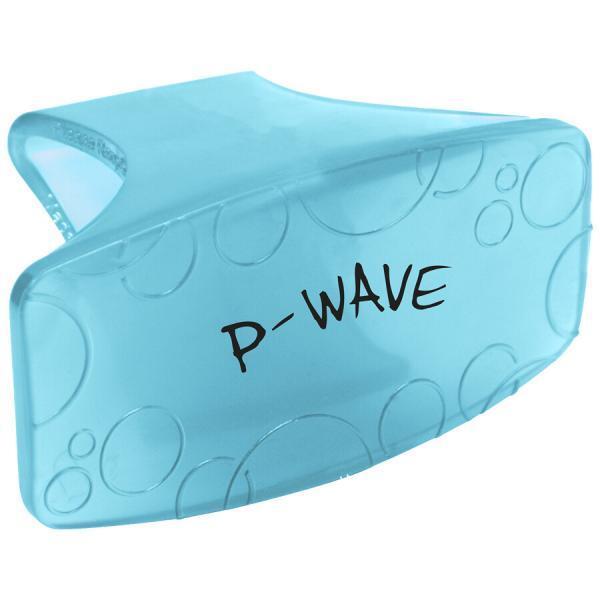 PN1208 P Wave Bowl Clip Ocean MIst