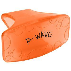 P Wave Bowl Clips. 4 Fragrances for long lasting freshness.