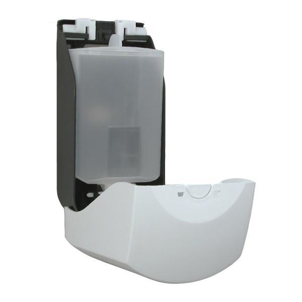Internal Brightwell Wall Mounted Soap Dispenser 400ml