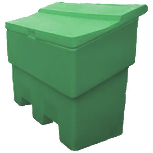 Ice Melt or Salt bin