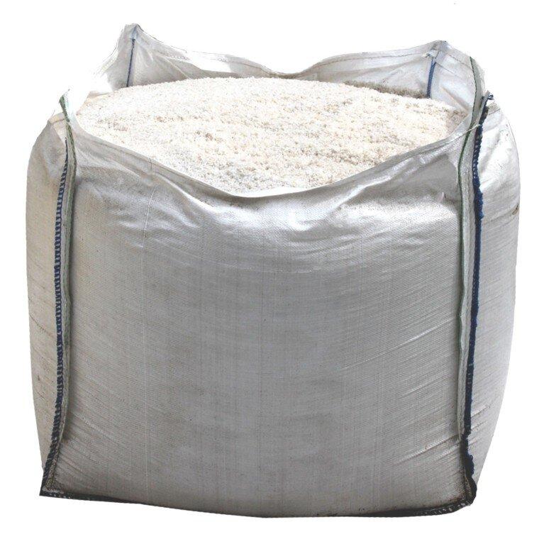 De-Icing White Salt - Bulk 850 Kgs Big Bag PN1112