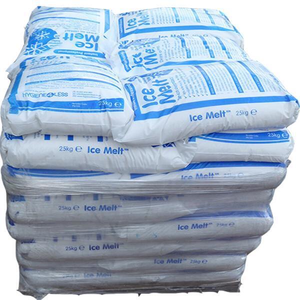 Pallet (40 x 25Kg) Ice Melt XM