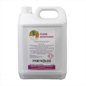 Floor Maintainer Liquid 5 Litres
