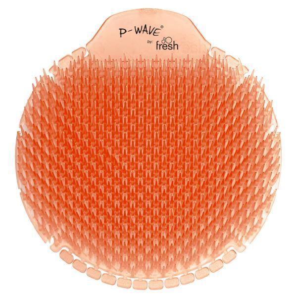 P-Wave Slant6 Urinal Screen Mango