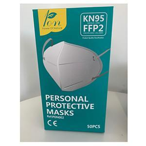 PN1570 - Protective Face Mask - 50 per box