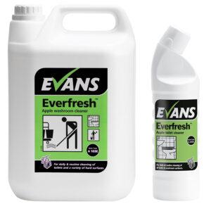 PN1420 & PN1421 Everfresh Apple Evans A103EEV2 A013AEV