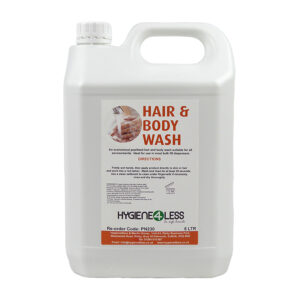 PN230 Hair & Shower Wash 5L