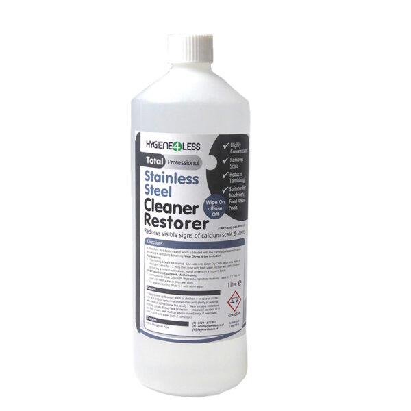 PN910 Stainless Steel Cleaner Restorer - 1 Litre