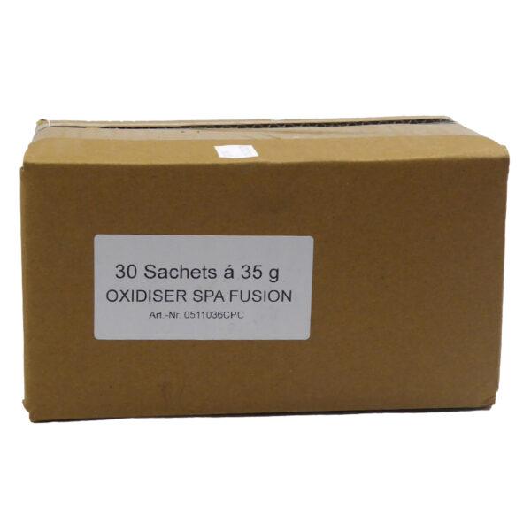 PN940-1 30 x Spa Fusion Oxidiser Sachets.