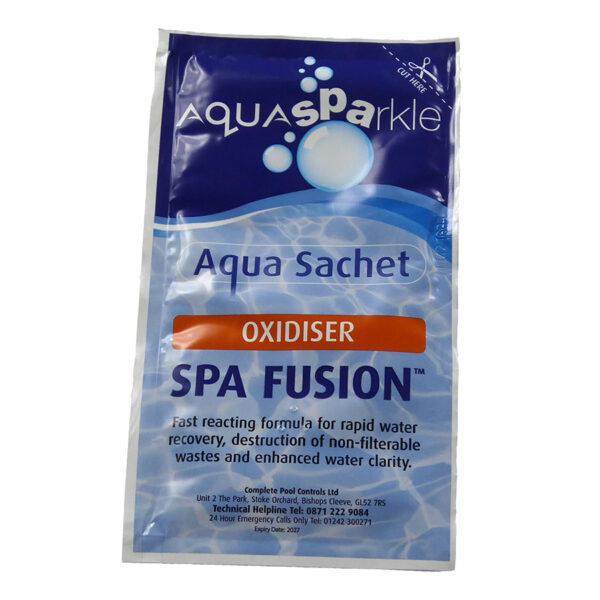 PN940 Spa Fusion Oxidiser Sachet 35g